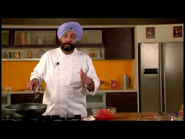 sddefault Home made Fresh Tomato Concasse | Sanjeev Kapoor