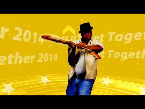 Sliit Get Together 2014 video