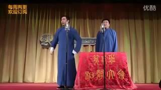 爆笑【声音重制版相声】王自健 陈硕 洪洋洞