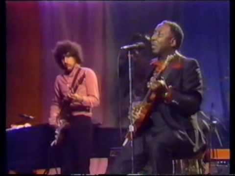 Muddy Waters And Pinetop Perkins Part 2.