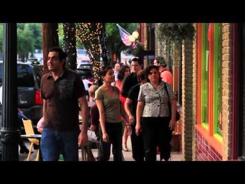 Oak Cliff Neighborhood Video