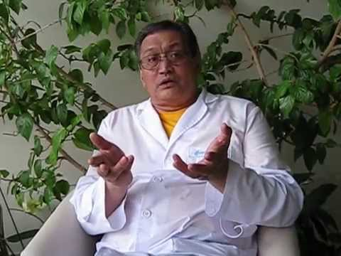Лечение шейного остеохондроза методами китайской медицины