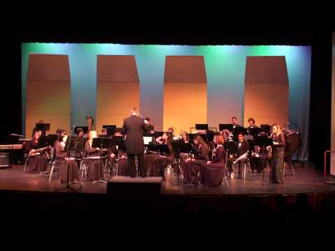 Wind Ensemble - Catch Me If You Can
