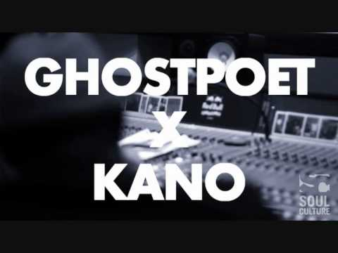 Ghostpoet ft Kano - Cash And Carry Me Home Remix (Audio)