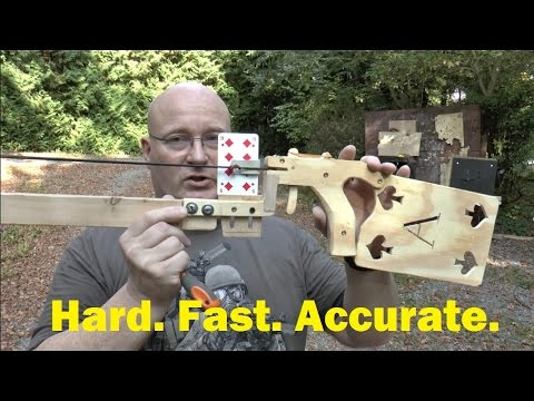 Extreme Playing Card Throwing: Accurate and Dangerous?