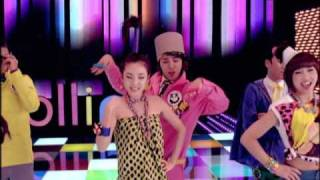 Клип Big Bang - Lollipop ft. 2NE1