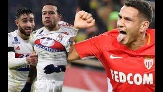 6 Buts dans les Dernières minutes en Ligue 1 !!!
