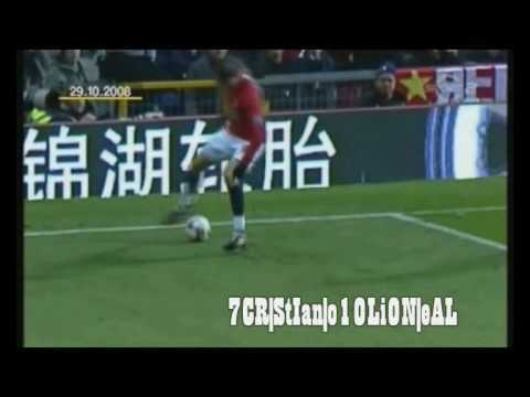 ║Manchester United║ 08/2009 ║ Best Skills, Goals, And Moments ║ HD ║