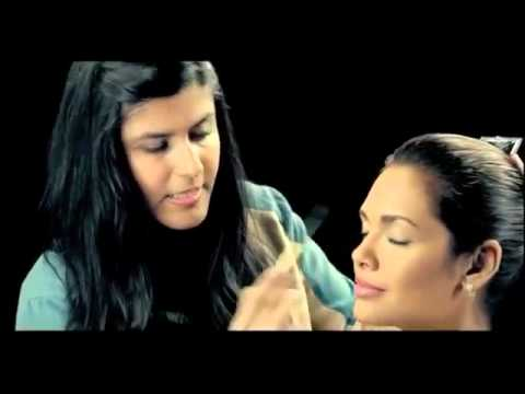Indian Bridal Makeup tutorial by Maybelline New York