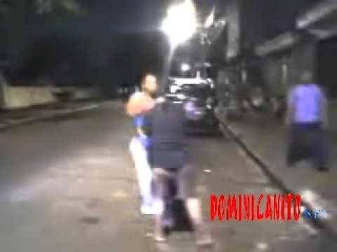 Pleito de Mujeres en Villa Juana | Dominicanito.Net