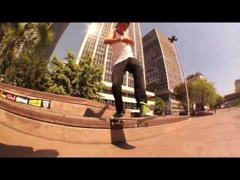Joey Brezinski Brazilian Extras