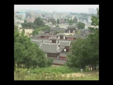 [Korea Gyeonggi-do] Hwaseong Castle in Suwon