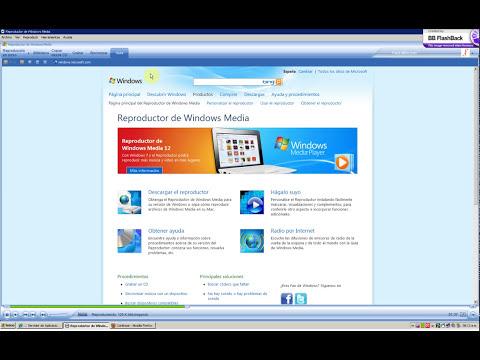 tutorial de windows media player.flv