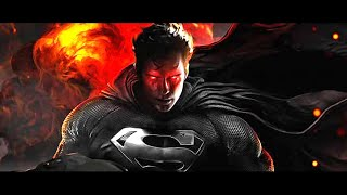 Superman Man of Steel 2 Movie Announcement Breakdown and Justice League Easter Eggs