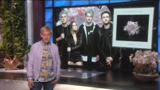 Download Lagu ZEDD, Maren Morris and Grey ~ The Middle ( Live On Ellen) Gratis STAFABAND