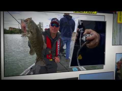Smallmouth Harbour Hammerfest with Simon Frost This week on  Facts of Fishing THE SHOW