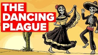 The Disease That Makes People Dance Until You Die