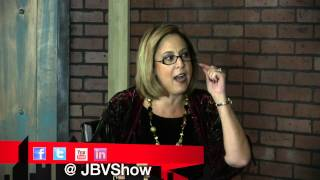 "The JBV Show and guest Dr. Michele Fleming ""The Armor of God"""