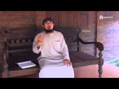 Motivasi Islami: Jangan Lalaikan Sholat Berjama'ah - Ustadz Umar Al-Fanani
