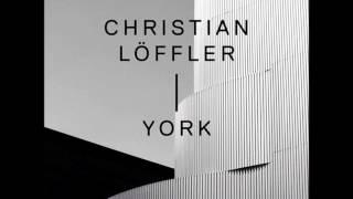 Christian Löffler - York