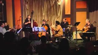 Watch Traditional Sascha video