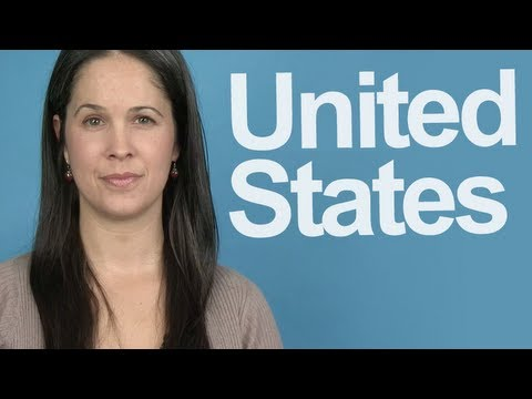 How to Pronounce UNITED STATES – American English