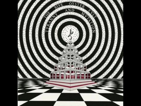 Blue Oyster Cult - Red And The Black