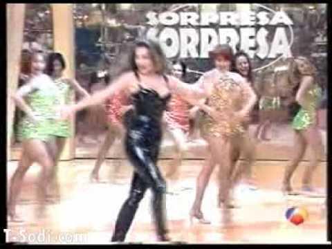 Amor A La Mexicana - Thalía En Sorpresa Sorpresa video