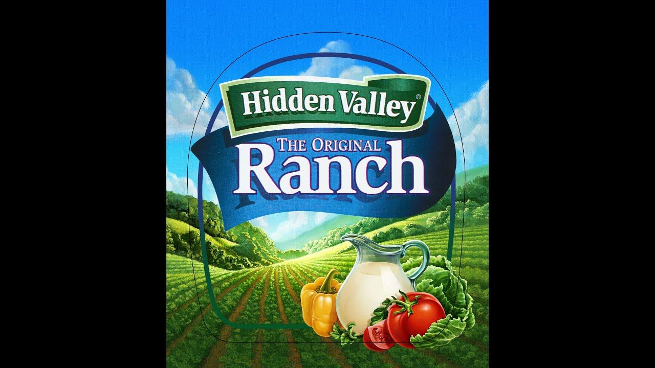 Hidden Valley Ranch Hidden Valley Ranch Secret