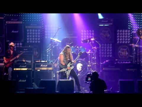 Fairies Wear Boots (BLACK SABBATH cover) - Zakk Wylde , Kerry King