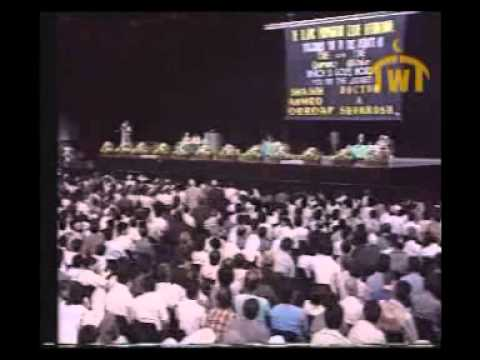 Sheikh Ahmed Deedat Vs Dr Anis Shorrosh - Quran Or The Bible [debate] video