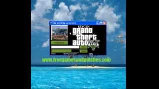 GTA V Keygen v2.12 2013 [|Latest]-Automatic Updates