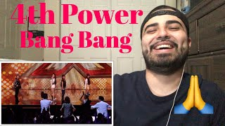 Download Lagu Reacting to 4th Power XFactor Audition Gratis STAFABAND
