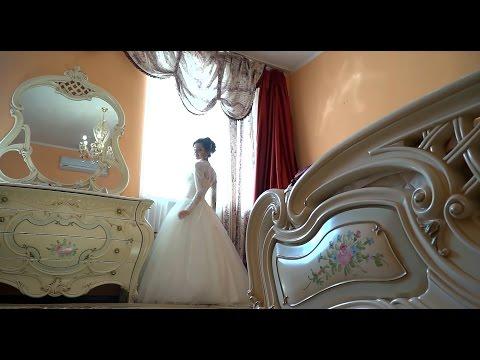 Утро невесты и жениха, Свадьба, Видео, Курган
