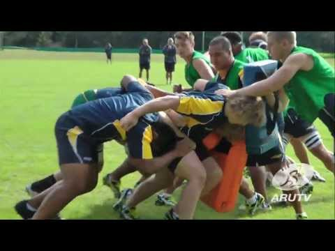 Australian U20s Final Training Camp before Junior World Championships