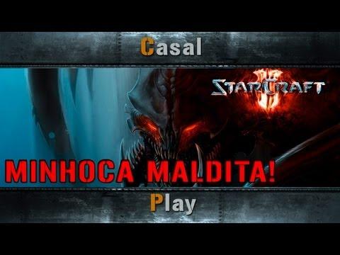 Casal No Starcraft 2