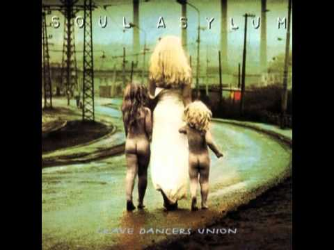Soul Asylum - New World