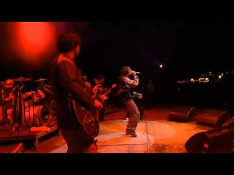 Ian Brown - Sally Cinnamon (Live)