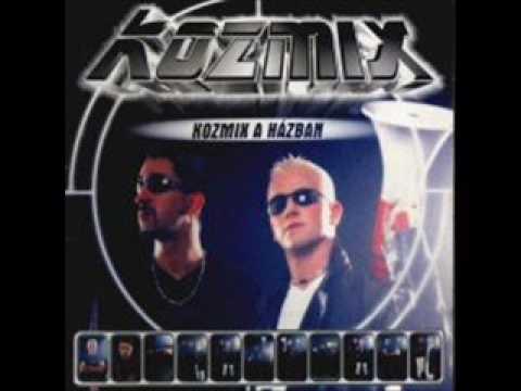 Kozmix - Valami Bizarr Dolog
