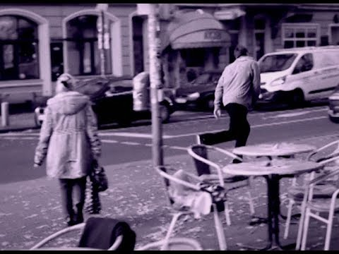 Dennis Laaß – Street Rave