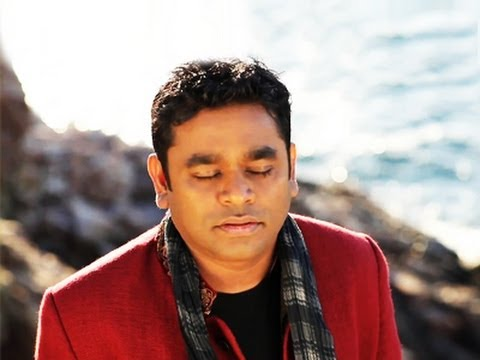 Rahman again proved to be a Rockstar
