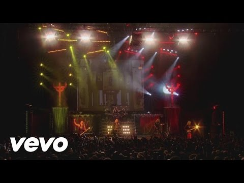 Judas Priest - Epitaph trailer