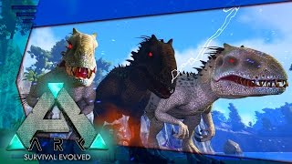 Ark: Annunaki Genesis ~ S3 Ep 9 ~ NEW INDOMINUS REX NEMESIS!