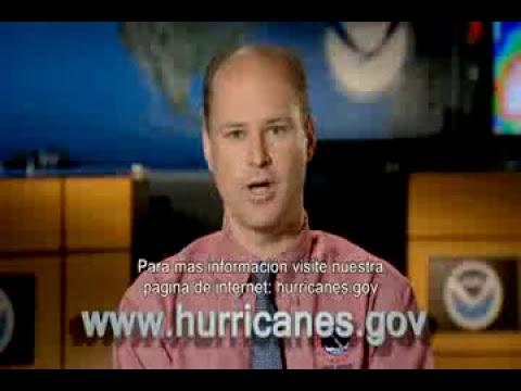 Las tormentas tropicales tienen peligrosos vientos