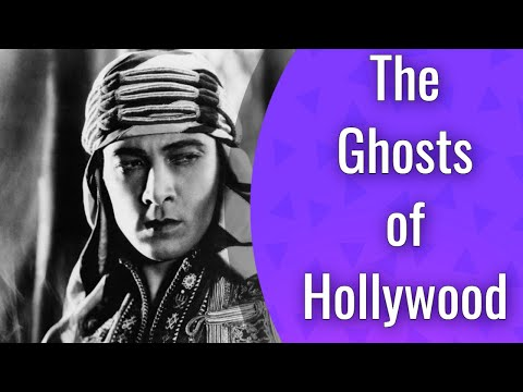 Hollywood Silent Movie Studios As They Looked In The 1930s | HollywoodTimeMachine.com