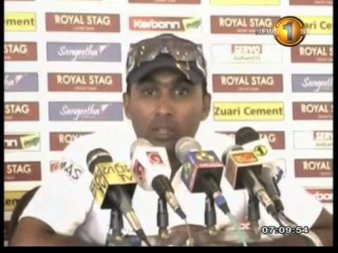 Rangana Herath wins praise