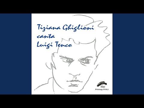 Tiziana Ghiglioni Somebody Special