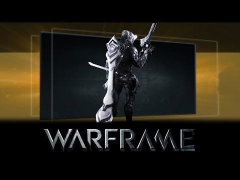 Warframe I Gifts of the Lotus - Stolen!