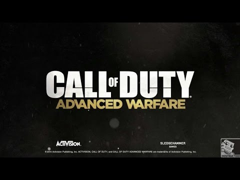 Call of Duty: Advanced Warfare - Multiplayer Gameplay Teaser