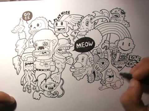 Timpe Lapse Drawing